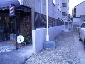コンクリート壁 工事