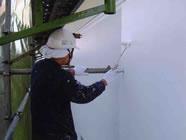 外壁塗装工事2
